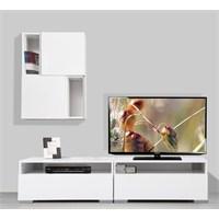 Kenyap Plus 813789 Diamond Tv Ünitesi Beyaz