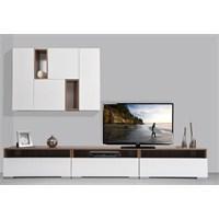 Kenyap Plus 813833 Diamond Tv Ünitesi Ceviz