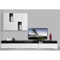Kenyap Plus 813840 Diamond Tv Ünitesi Siyah