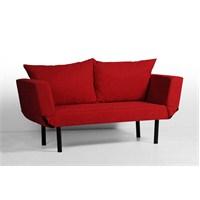 Sigma Tasarım Tokyo Kırmızı İkili Koltuk