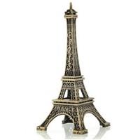 Metal Eyfel Kulesi Küçük
