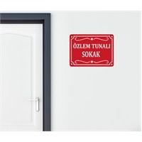 Bestasticker Kişiye Özel Duvar Sticker