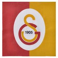 Galatasaray Kağıt Peçete 33X33cm (20 Ad)