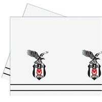 Beşiktaş Masa Örtüsü 120X180 Cm