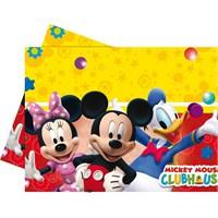 Mıckey Playful Plastik Masaörtüsü 120X180cm
