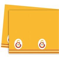 Galatasaray Masa Örtüsü 120X180 Cm