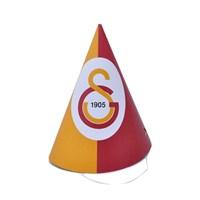 Galatasaray Külah Şapka (6 Ad)