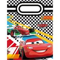 Cars Rsn Parti Çantası (6 Ad)
