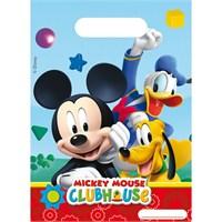 Mıckey Playful Parti Çantası (6Ad)