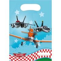 Dısney Planes Parti Çantası (6 Ad)