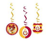Galatasaray Asmalı Süs