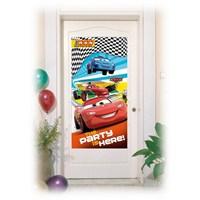 Cars Rsn Kapı Banner