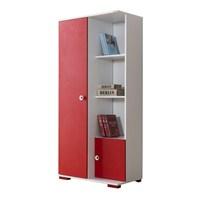 Alpino Red Genç Odası Kitaplık
