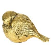 Serçe Biblo Uyuyan Gold