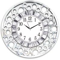 Dekoratif Aynalı Saat