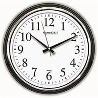 47 Cm Büyük Rakamlı Duvar Saati