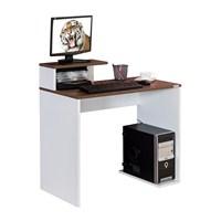 Alpino Leny Bilgisayar Masası - Beyaz / Venezia