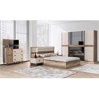 Alpino Tuana Yatak Odası Takımı