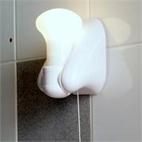 BlueZen Handy Bulb Duvara Monte Edilebilir Led Ampul (4 Adet)