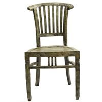 Beautıful Gri Kolçaksız Sandalye