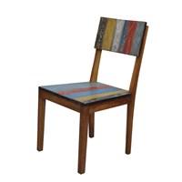 Fıshboat Sandalye