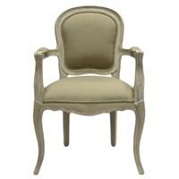 Montpellier Kolçaklı Sandalye