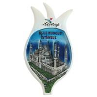 Lale Şeklinde Sultanahmet Magnet