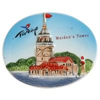 Kız Kulesi Magnet