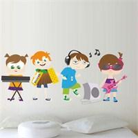 Çocuk Sticker Dck111
