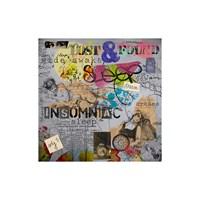 Dekorjinal Dekoratif Mdf Tablo Ymdf136