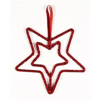 I Love Home Kırmızı Yıldız