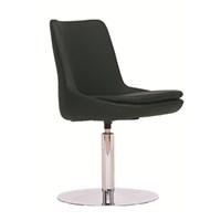 Nav Decoration Simge Sandalye Siyah
