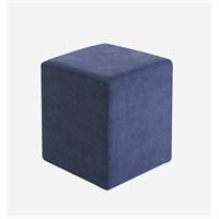 Cubic Puf İndigo
