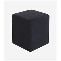 Cubic Puf Siyah
