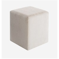 Cubic Puf Krem