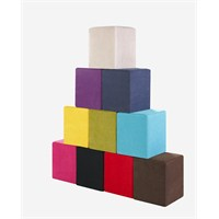 Cubic Puf Olive