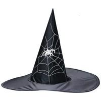 Trio Sihirli Örümcek Şapka