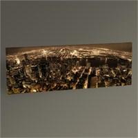 Tablo 360 New York-Manhattan Panaroma Tablo