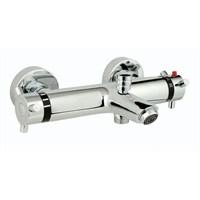Gpd Termostatik Banyo Bataryası Tbb02