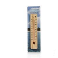 Practika Ahşap Oda Termometresi