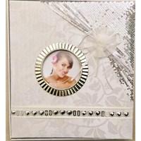 Practika Özel Tasarım Şık Düğün Albümü