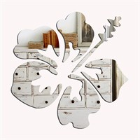 Dekorjinal Kırılmaz Ayna MRR002