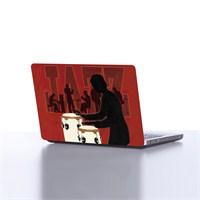 Dekorjinal Laptop Stickerdkorjdlp190