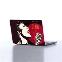 Dekorjinal Laptop Stickerdkorjdlp192
