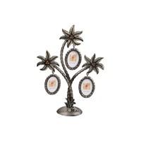 Evino Taş Çerçeve Üçlü Palmiye Modeli