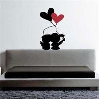 Birka Grafiti - Çift Kalp