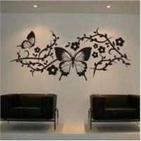Birka Grafiti - Kelebeğim