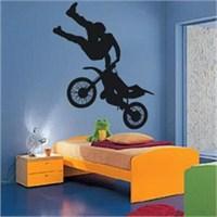 Birka Grafiti - Uçan Motosikletçi