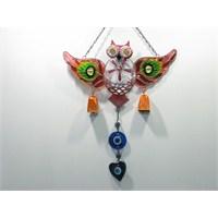 Cats By Luyano Baykuş Nazarlık New