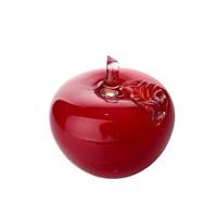 Vitale Kırmızı Cam Serisi Elma 12